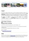 18.09.2011 - Musikverein Weitmars - Page 2