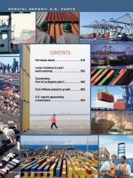 click here to download PDF article - Logistics Management