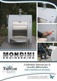 Catalogo MOD. TRISTAR EASY - Azienda in fiera
