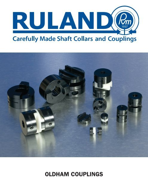 RULAND MANUFACTURING OD21//33-AT Coupling,Oldham Coupling Disc