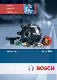 2010 ń 2011 Ignition Parts - Industrial and Bearing Supplies