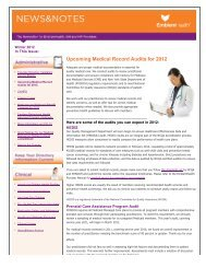 Printer Friendly Page - EmblemHealth