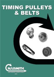 timing pulleys timing pulleys & belts - Industrial and Bearing Supplies