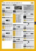 sockets, socket parts, sockets and spanner sets - Industrial and ... - Page 4