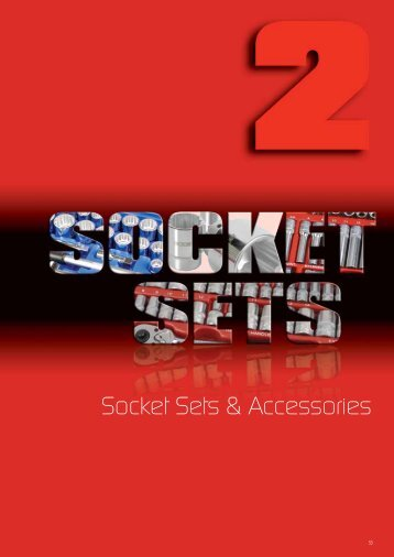 Sockets, Socket Sets & Accessories - Industrial and Bearing Supplies