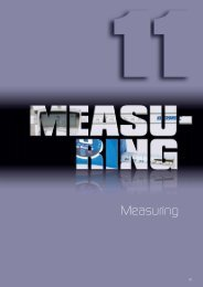 Measuring - Industrial and Bearing Supplies