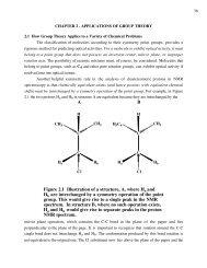 Matrix Representations and the Great Orthogonality Theorem