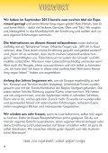 Vegane Lieblingsrezepte - Genusswolke - Seite 4