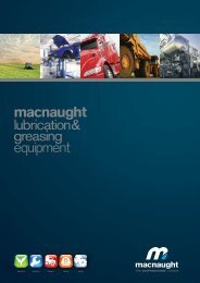 macnaught - Industrial and Bearing Supplies