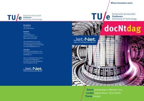 docNtdag - Eindhoven University of Technology