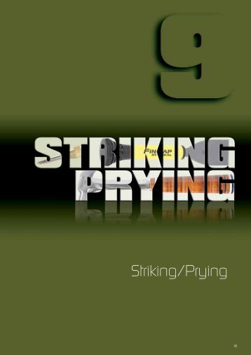 Striking/Prying - Industrial and Bearing Supplies