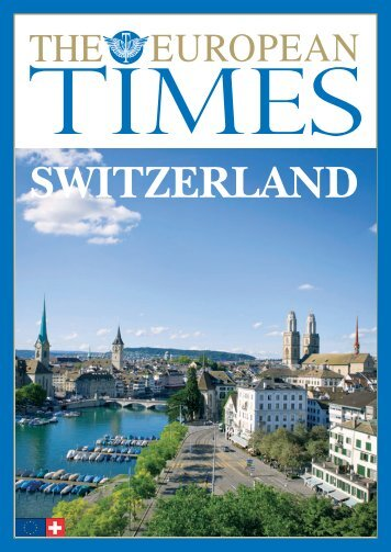 Download Switzerland Report - The European Times