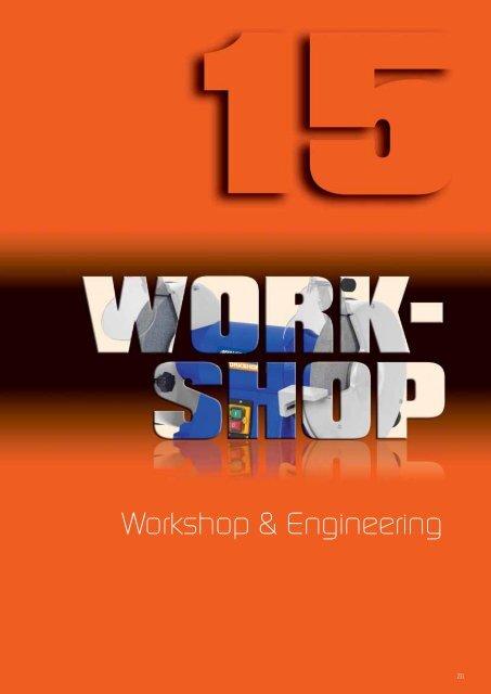 Workshop & Engineering - Industrial and Bearing Supplies