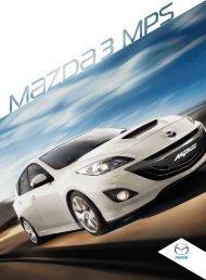 Brochure - Mazda New Zealand