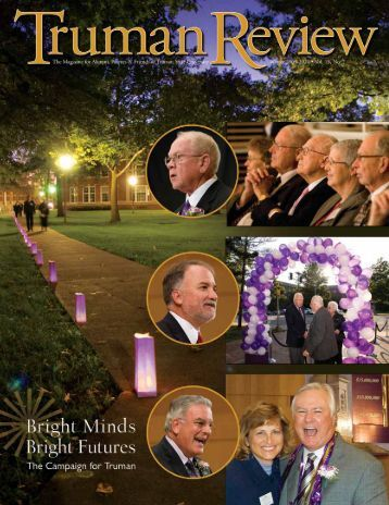 view pdf version - Alumni - Truman State University