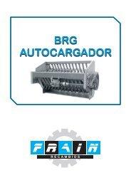 BRG AUTOCARGADOR BRG AUTOCARGADOR - Recambios Frain