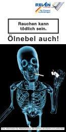 Ölnebel auch! - Rentschler Reven Lüftungssysteme GmbH