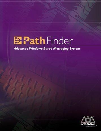Pathfinder - MCCT