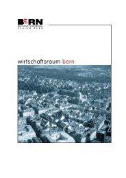 Wirtschaftraum Bern_7:Layout 1 - Wirtschaftsraum Bern