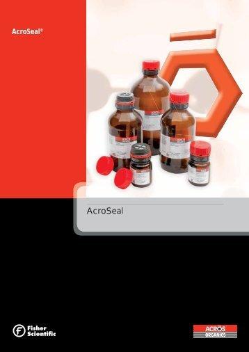 AcroSealパッケージ