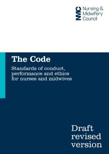 Draft-revised-code