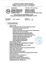 Ministerstvo dopravy České republiky - AMSS-CMV