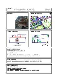 MADRID C/ SANTA LEONOR Nº 8. PLANTA BAJA - CanalCAMTV