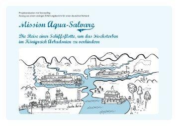 Mission Aqua Salvare - NARRATA Consult