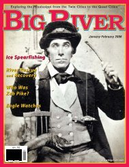 Big River Magazine, January-February 2006