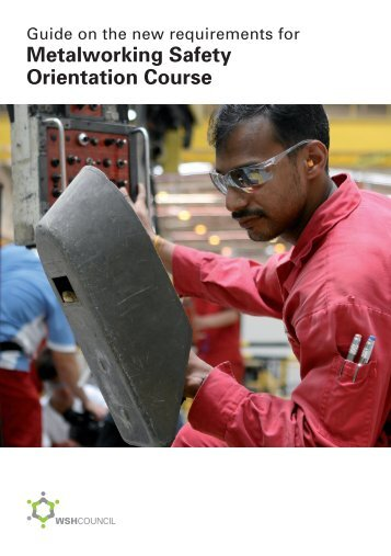 MSOC - Workplace Safety and Health Council