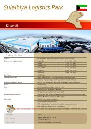 Sulaibiya Logistics Park (Final).cdr - Agility