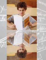 A Double Dose of Algebra - Education Next