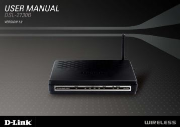 d-link wireless n150 adsl2+4port ethernet router - simpleminders.com