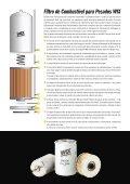 Filtros de combustível - Page 3