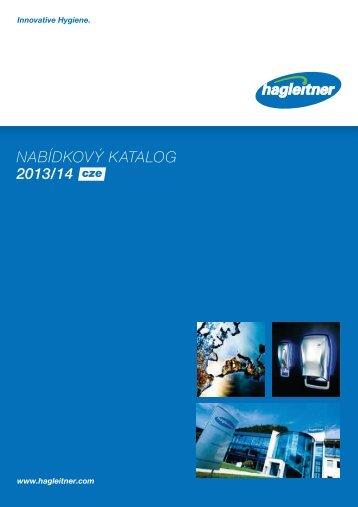 Stáhnout dokument (PDF | 10 MB) - Hagleitner