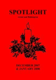 Dec 07-Jan 08 Spotlight.pdf - Seend