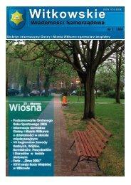 WWS 3-2006 - Witkowo