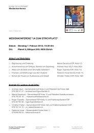 Unterlagen PK Ja zum Strichplatz.pdf - SP Stadt Zürich