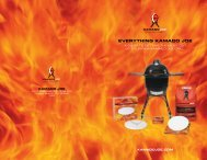 Owner's Manual (PDF) - Advanced Wood Heat