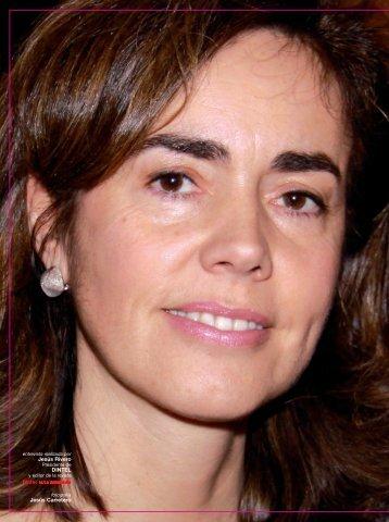 Dª. Elena Hernando - Revista DINTEL Alta Dirección