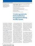 Gerontologie+ Geriatrie - Kompetenz-Centrum Geriatrie - Seite 2