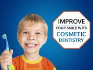 Top Cosmetic Dentist in Austin TX