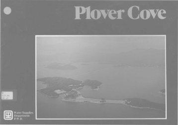 Plover Cove