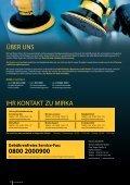 Mirka Gesamtpreisliste 2013.pdfDownload - Seite 2