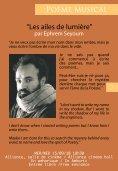 Programme de septembre - octobre 2010 - Alliance éthio-française ... - Page 7