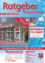 Tresckow 01-2011 - Tresckow-Apotheke