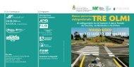 Guarda il programma - Comune di Modena