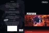 2005MPA catalog.indd - Mapex