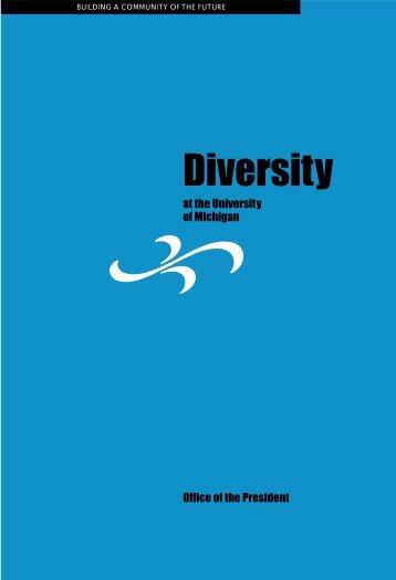 View as PDF - University of Michigan