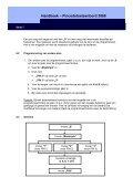 PinCode-toetsenbord 3068 - SimonsVoss technologies - Page 7